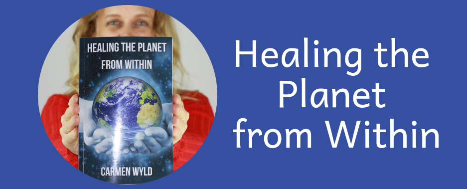 Healing the Planet from Within